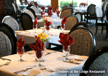 Photo of Timbers at the Lodge